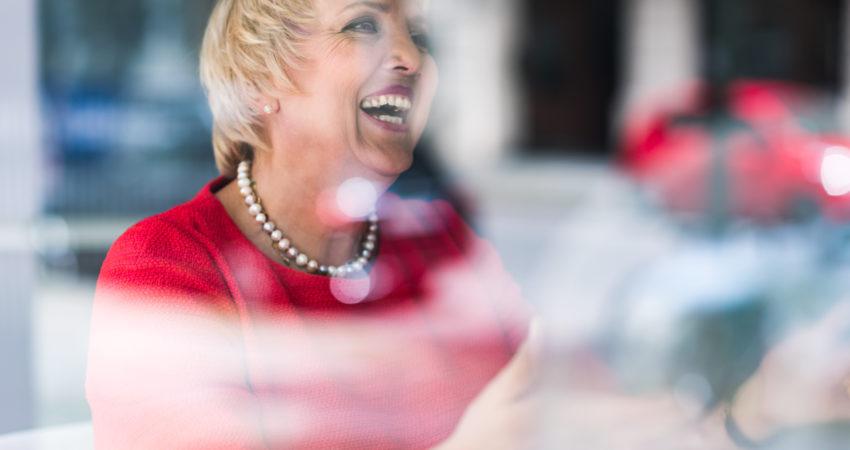 Claudia Roth – Die Vizepräsidentin des Deutschen Bundestags | Foto: J. Konrad Schmidt