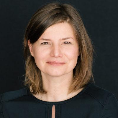 MdB Dr. Manuela Rottmann