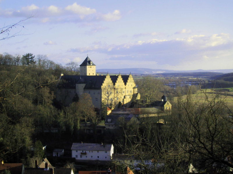 Schloss Mainberg
