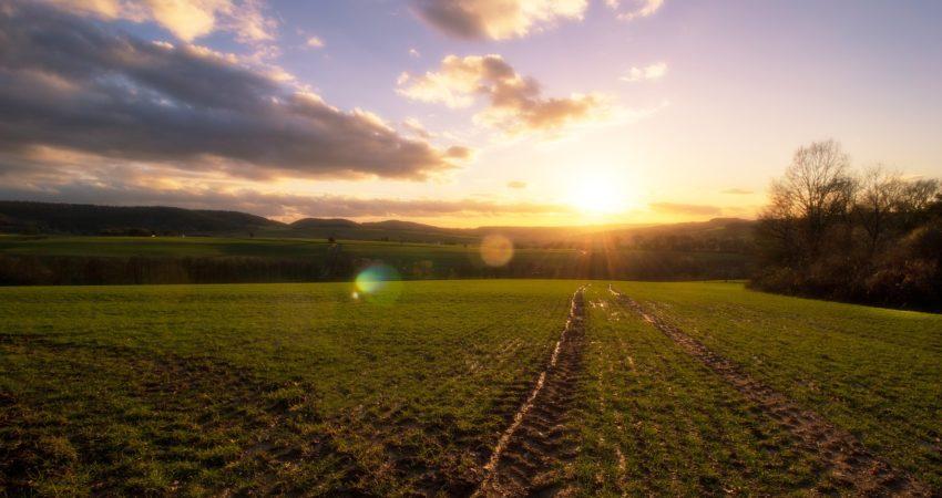 Landwirtschaft in Unterfranken