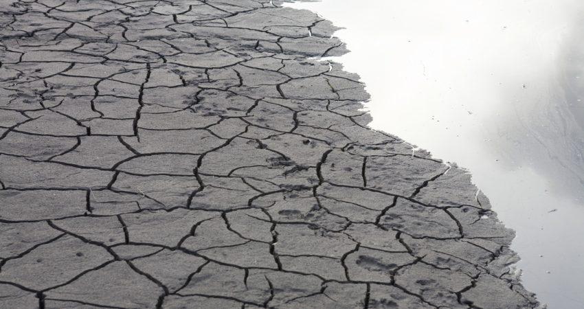 Trockenheit in Unterfranken